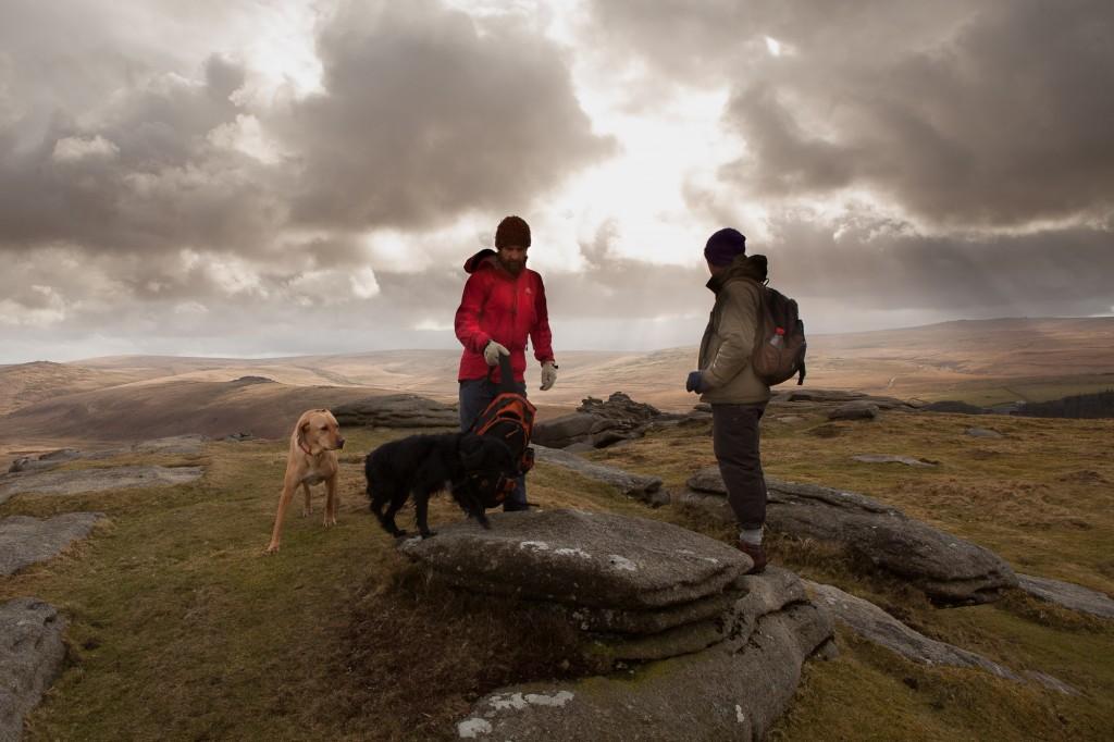 dartmoor location