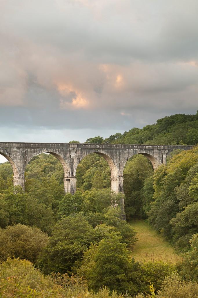 Holsworthy viaduct