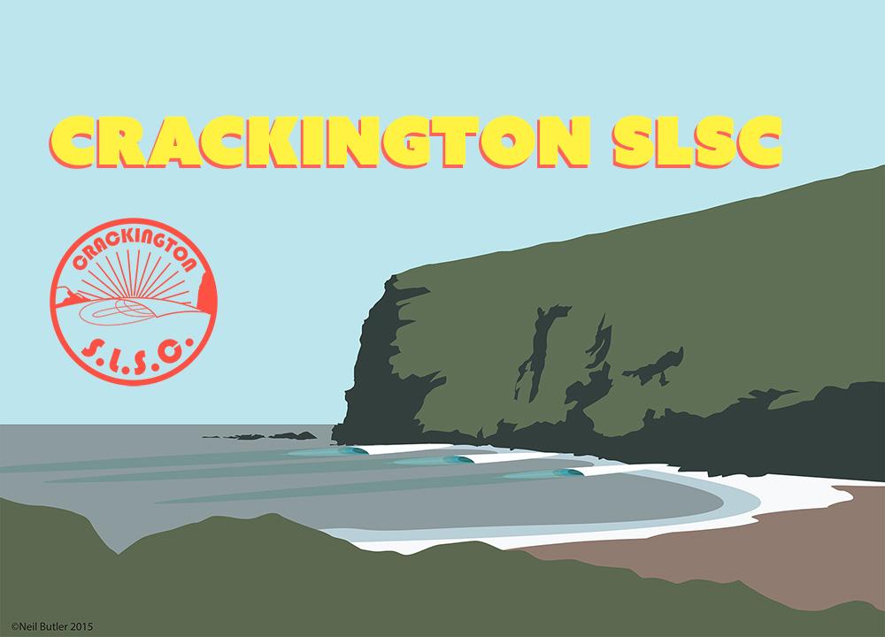 crackington slsc