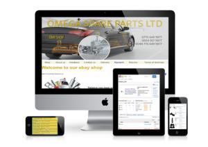 website design lee robertson web design