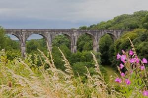 location photography North Cornwall