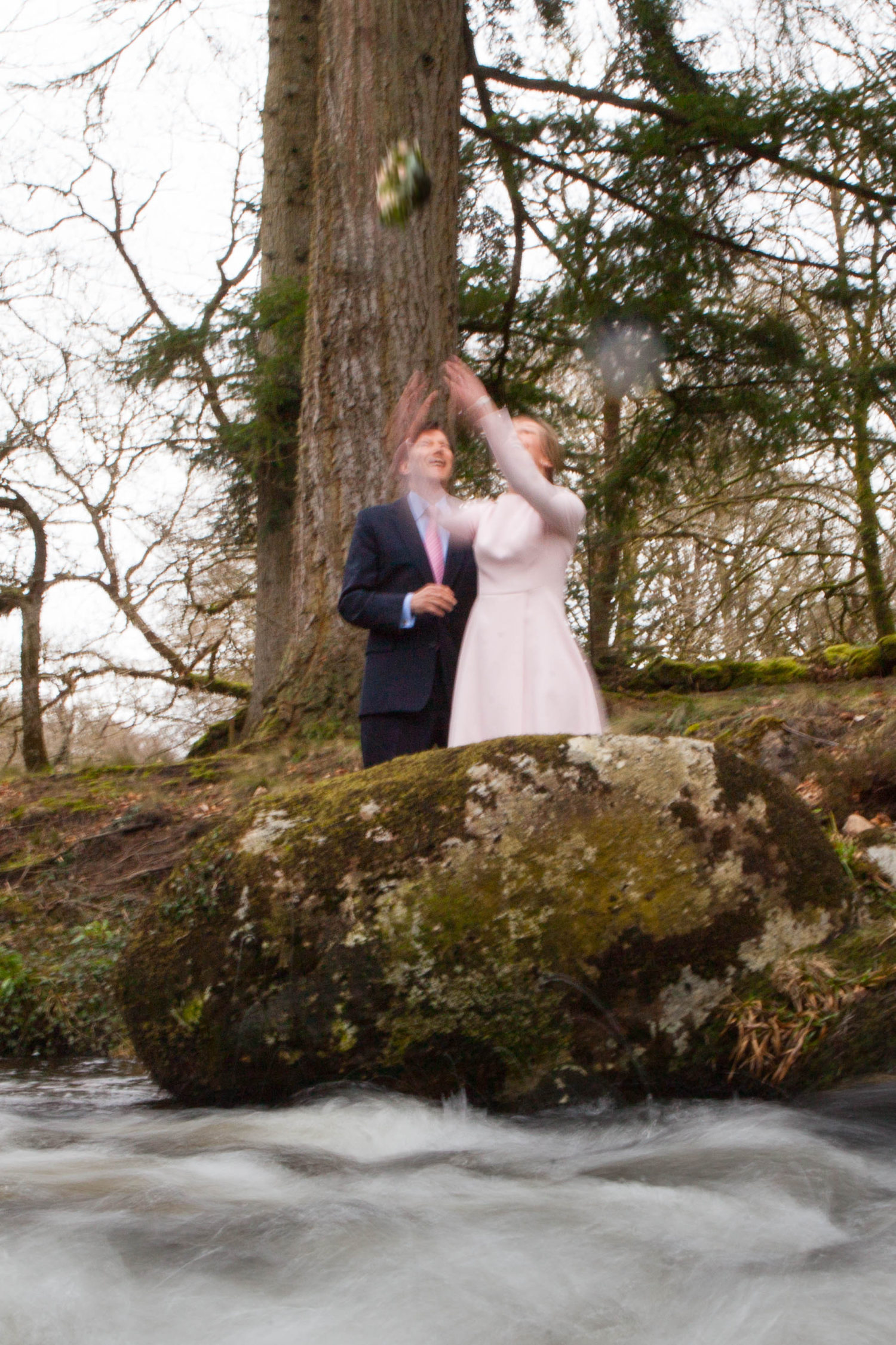 wedding photographer Gidleigh Park