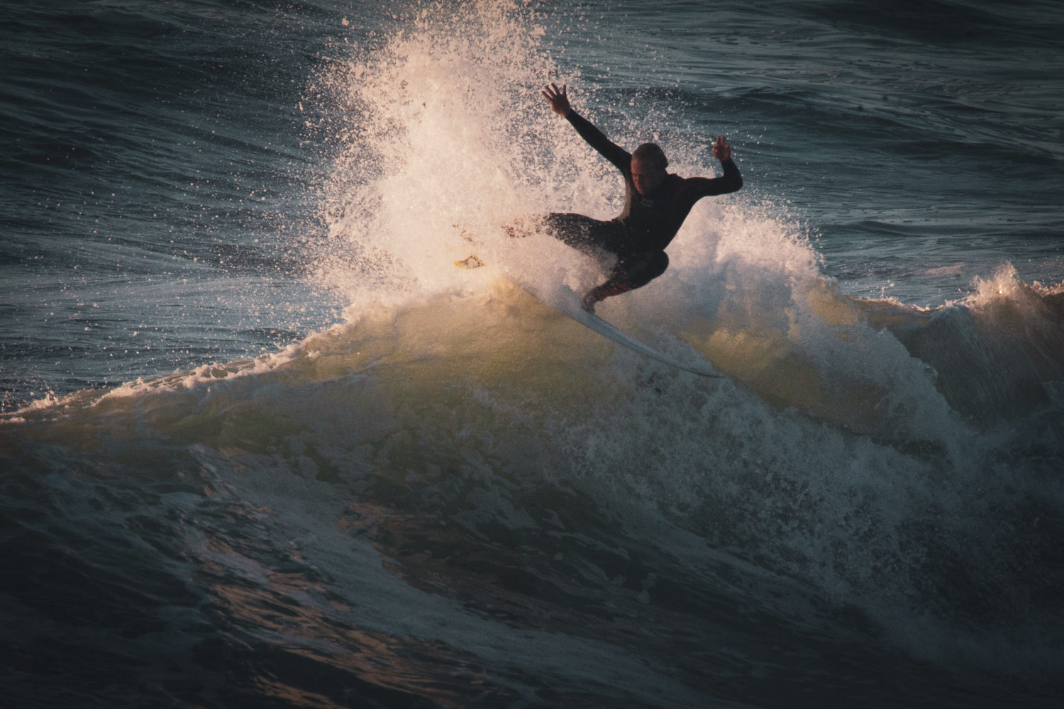 surfing widemouth salthouse