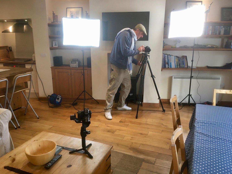 property videos cornwall